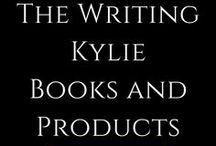 The Writing Kylie Books and Products