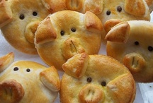 rec: salty bites love bread / τσουρέκια