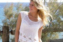 crochet / by Vicky Butchelli