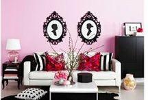 Decorating ideas / by Nicole Fullick