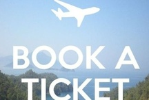 Book a Ticket & Fly