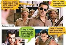 Funny Filmy Pictures / At this section i have collected some the best funny indian filmy photos.
