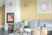 Thuis/interieur