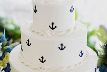 Cake Designs  / by Grace Vine
