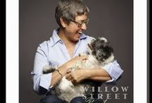 Best Friends / Outtakes and portraits from Willow Street Pictures for the dog lover in you.