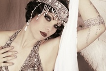 Party - (1920) Roaring 20's / by Kimberly Peuziat