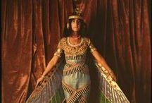 Party - Egyptian / by Kimberly Peuziat