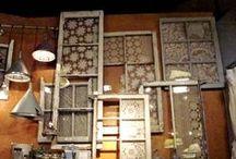 DIY * Home & Garden / by Ouellet Bee