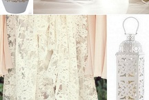 Chiffon, Laces &Tulle