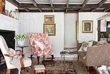 English Country Style & English Cottage Style / English Country Style & English Cottage Style