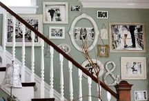 Staircase Inspirations