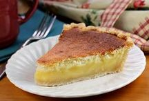 Recipes Pastries and Pies / Recipes for Pastries, Pastry Recipes, Recipes for Pies