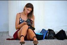 My #StreetStyle women / Fotografías propias de street style