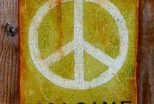 hippie / hippie