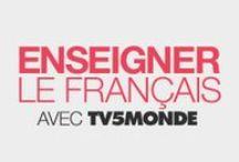 Langue Française / by Maria M. G.