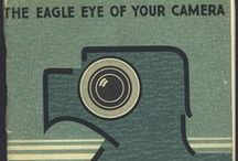 Vintage Lenses / Alte Objektive