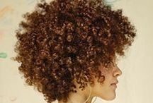 Włosy - inspiracje