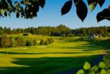 Golf Lifestyle / The Flathead Valley has been named one of the top 50 destinations by Golf Digest. Whether you are looking to golf in Montana, the Flathead Valley or Whitefish, the area offers public golf at nine championship courses within a forty-five minute drive.