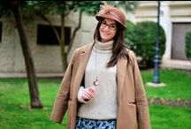Ana Trendy_bow / Fashion Blogger // Girl // Street Style / Moda femenina
