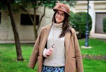 Ana Trendy_bow / Fashion Blogger // Girl // Street Style / Moda femenina