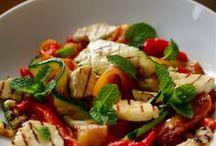 rec: salads