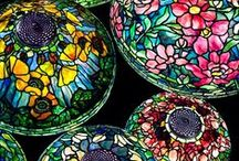 Stained Glass / by C Dozier