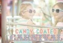 {Candy Coated Carnival}2012 Summer