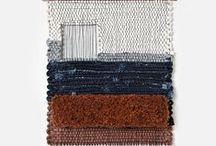 Tear e Macramê / Weaving / by Maria M. G.
