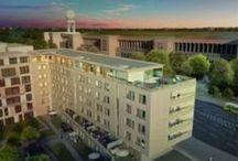 NEUE FREIHEIT, Berlin / Das Neubauprojekt NEUE FREIHEIT direkt am Tempelhofer Feld wurde erfolgreich zu 100% vermittelt. Sie sind auf der Suche nach Ihrer Traumwohnung? Alle aktuellen Projekte finden Sie auf unserer Website unter:  http://ziegert-immobilien.de/de/projekte/Alle-Projekte/