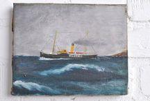 Seafaring & Maritime / Seefahrt & Maritimes
