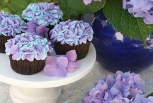 Fondant/cake decoration