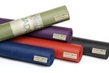 Ecofriendly Yoga Products / Saving the earth, one sun salutation at a time... / by Rolling Sands