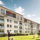 Lichtenrader Dächer / Lichtenrader Dächer: In der Barnetstraße werden Mehrfamilienhäuser aufgestockt und es entstehen 65 komfortable Dachgeschosswohnungen. http://ziegert-immobilien.de/de/projekte/lichtenrader-daecher/