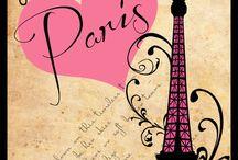 Paris❤️ / Paris