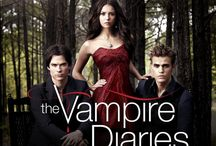 Vampire diaries✨❤️❤️ / ✨❤️❤️