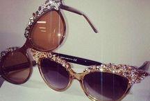 Jewels & Sunglasses