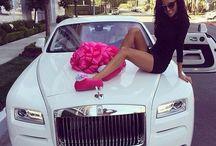 Luxe Life / goals af