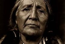 Tribal and Indigenous Peoples / Original Humans
