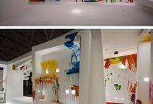 Exhibition stand / Exhibition stand italian design