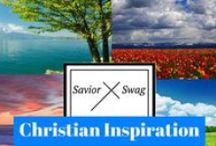 Christian Inpiration / Christian inspiration is a board dedicated to sharing The Word with our friends.  Contributors are welcomed.  Please follow Savior Swag then email Admin@saviorswag.com to request an invitation.