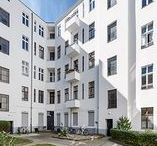 Schillerstraße 64 /  Schillerstraße 64: Wo Berlin Herzlichkeit, Flair & Größe hat! Der perfekte Ort für ein urbanes Leben mit Stil. Zum Projekt: http://ziegert-immobilien.de/de/projekte/Schillerstr-64/