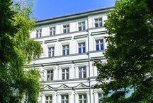 Sorauer Straße 12 / Alle Eigentumswohnungen in der Sorauer Straße 12 im Herzen des Wrangelkiez sind erfolgreich vermittelt. Sie sind auf der Suche nach Ihrer Traumwohnung? Alle aktuellen Projekte finden Sie auf unserer Website unter:  http://ziegert-immobilien.de/de/projekte/Alle-Projekte/
