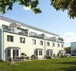 Theo / Hier erfüllen sich die Träume und Wünsche der generation zuhause: Neubauprojekt in der Theodorstraße mit energieeffizienten Einfamilienhäusern im Grünen