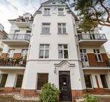 Lorenzstraße 15 / The charming #villa at Lorenzstreet 15 in #Berlin #Lichterfelde was built in 1900.