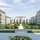 Am Rosenanger Wildau / Wohlfühlort Wildau: Unser Projekt Am Rosenanger schafft 59 neue Eigentumswohnungen und 14 Townhouses.