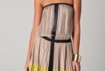 Love {Dresses}