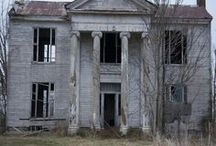How To Make a Small Fortune / Start with a large one, then renovate an old house. Ask me how I know that.