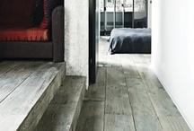 Floors - Wood
