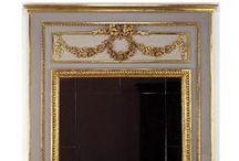 Trumeaux & Mirrors