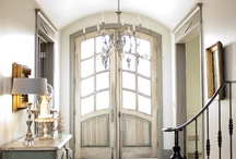 Hallways, Passages & Entries